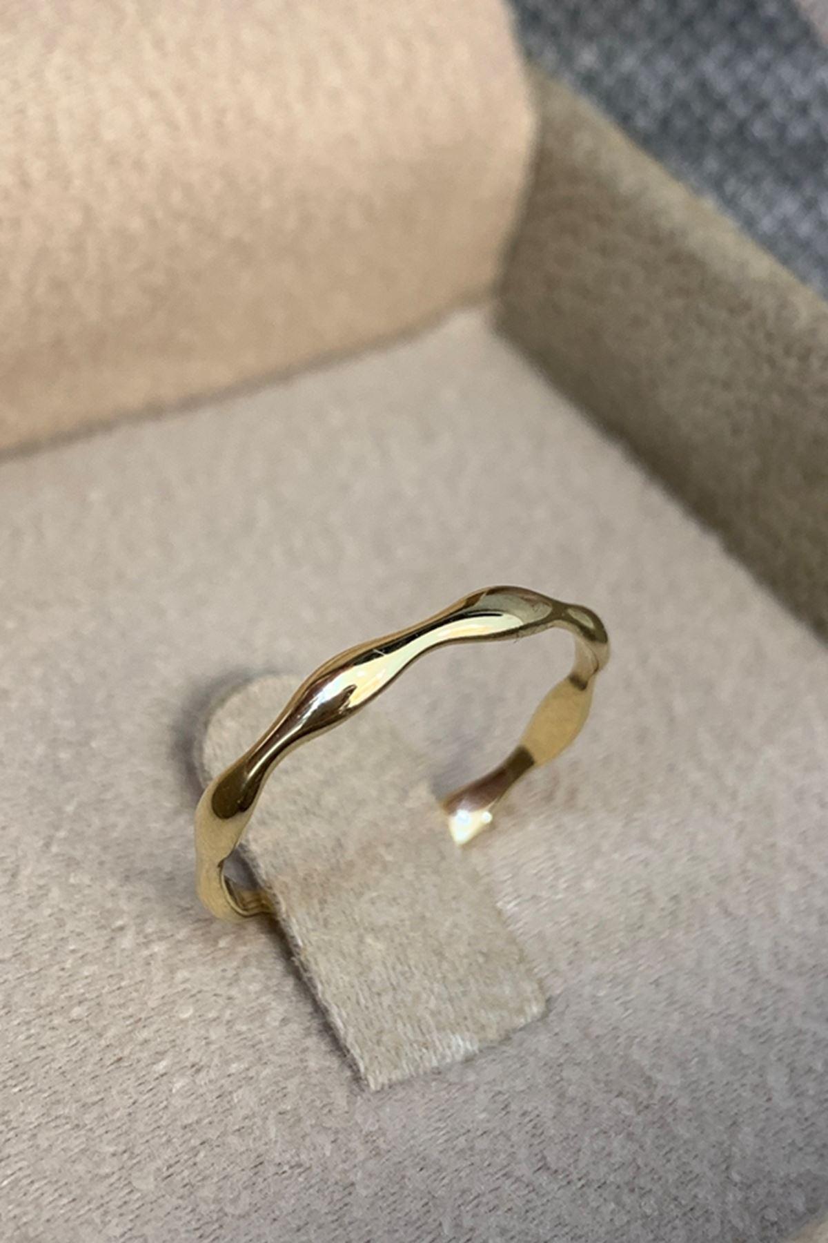 Altın Yüzük  Y00620