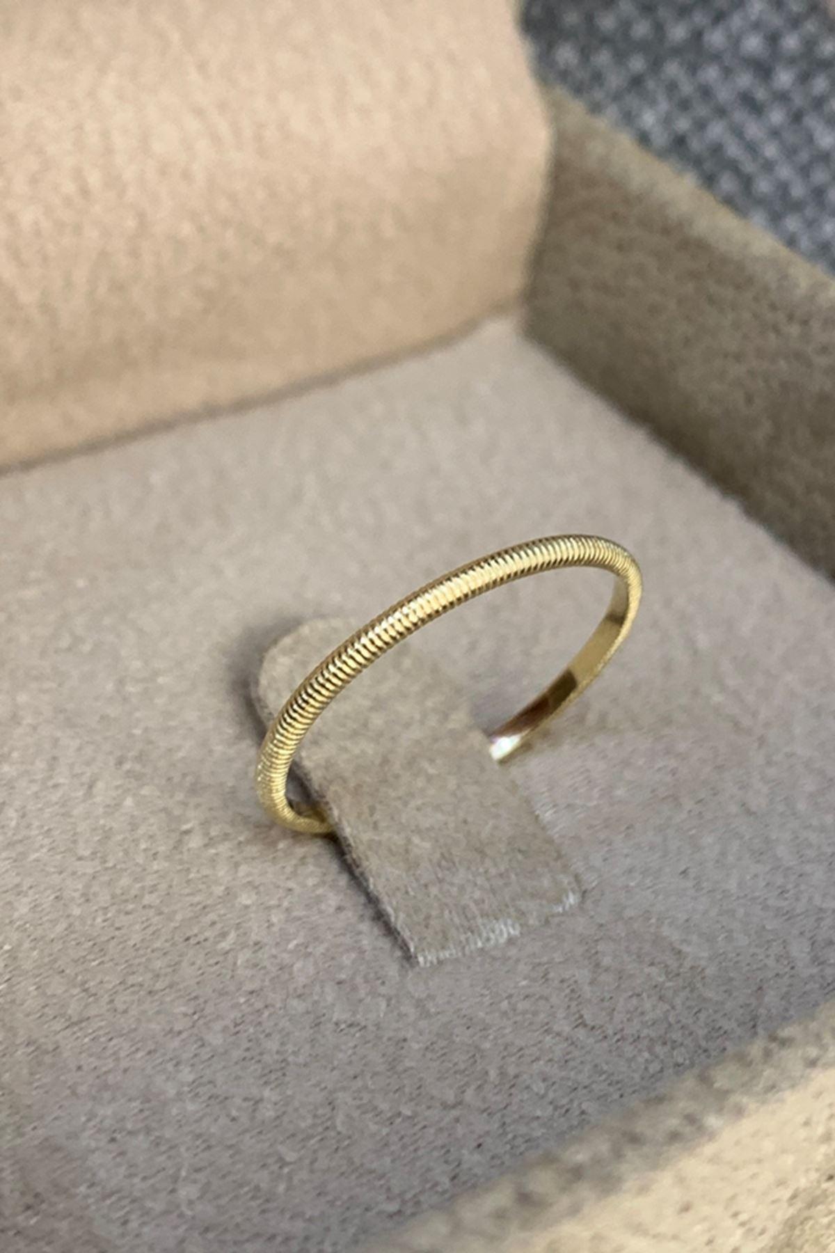 Altın Yüzük  Y00616