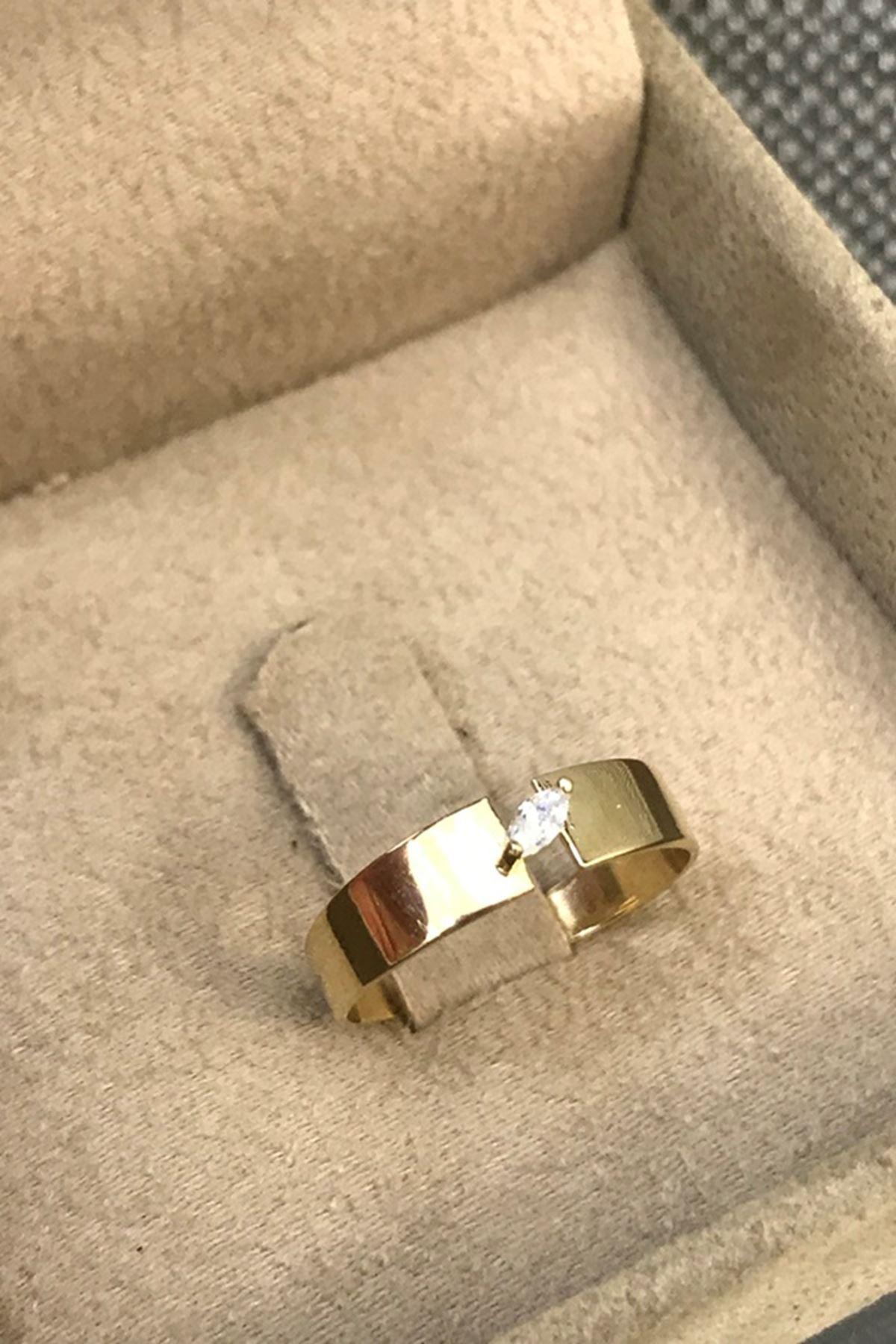 Altın Yüzük Y00857