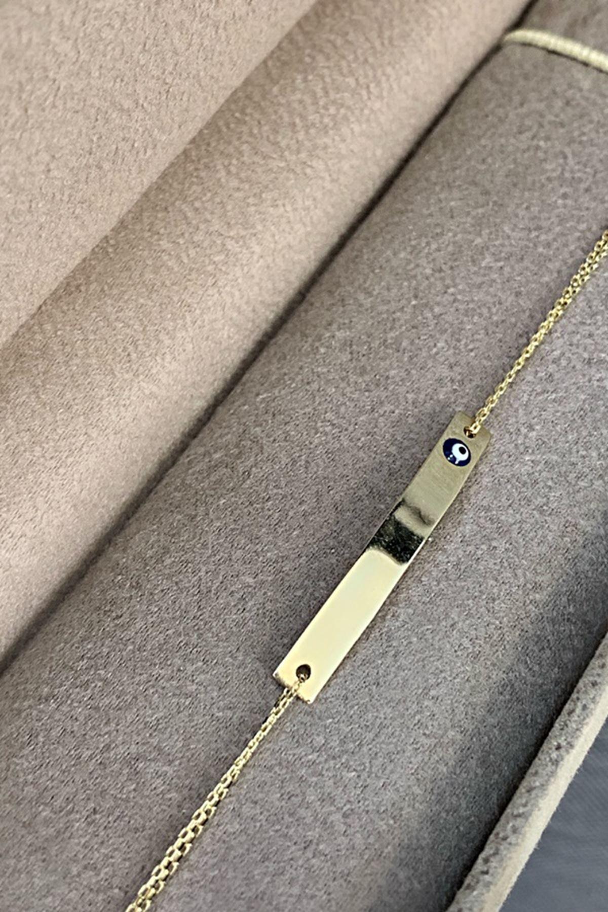 Altın Bileklik Bl0060