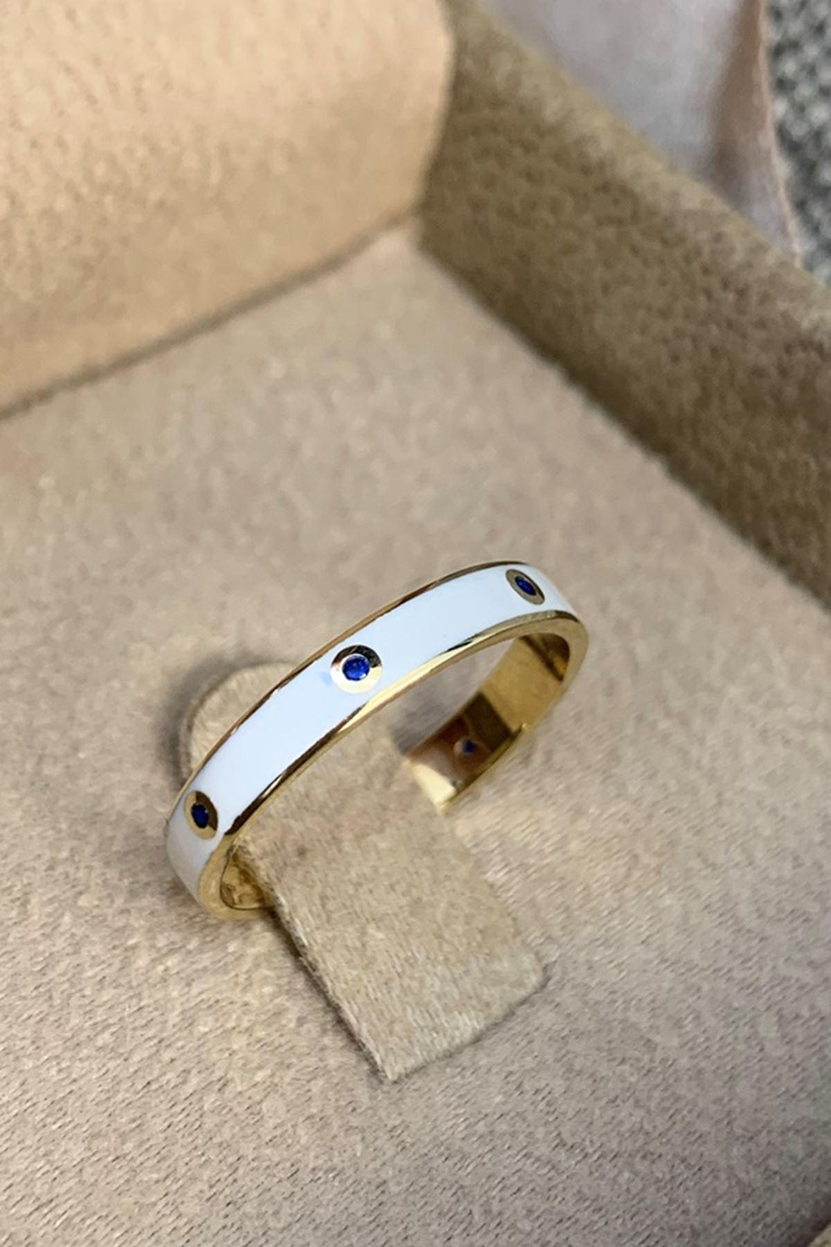 Altın Yüzük Y00598