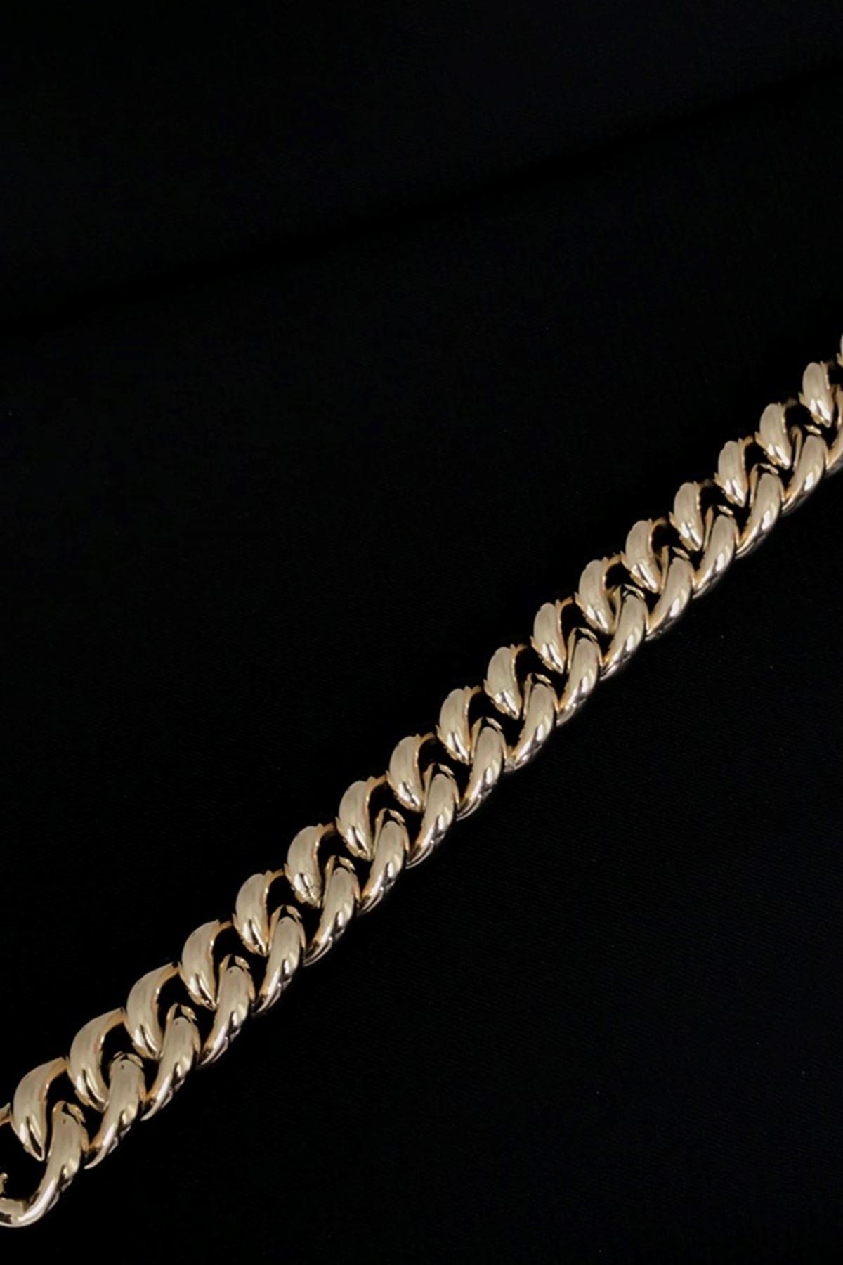 Italyan Zincir Bileklik BL20374