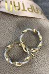 Altın Küpe Kp0073